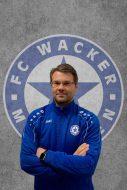 Cheftrainer: Florian Hahn